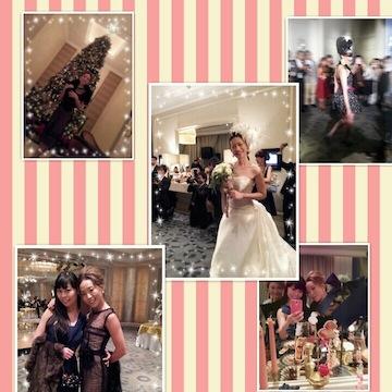 ☆Rish&Masashi Wedding Party☆_c0187025_23285493.jpg