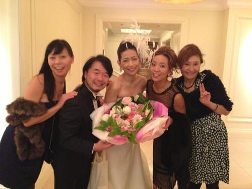 ☆Rish&Masashi Wedding Party☆_c0187025_23295922.jpg