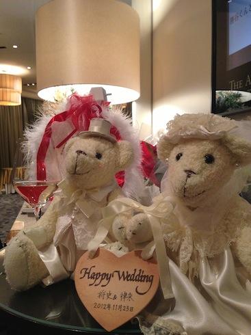 ☆Rish&Masashi Wedding Party☆_c0187025_23302015.jpg