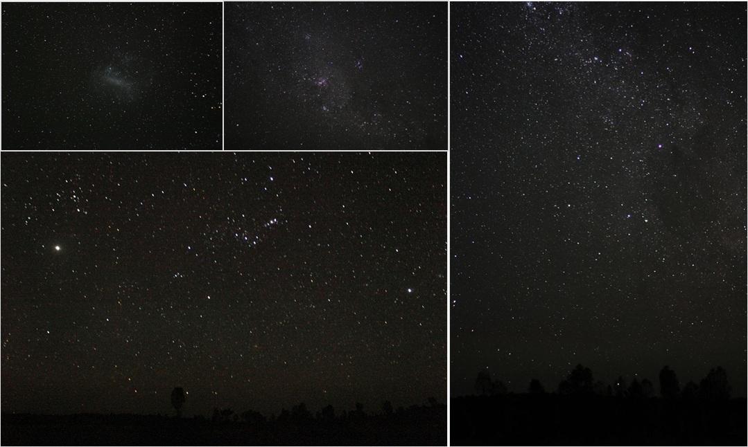 南十字星としし座流星群_a0212730_9512625.jpg