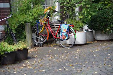 自転車のある風景ーオランダ(9月4日~)_a0074540_13222938.jpg