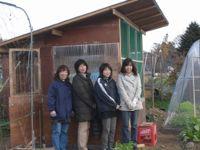 今年最後の家庭菜園講習会_c0063348_21291695.jpg