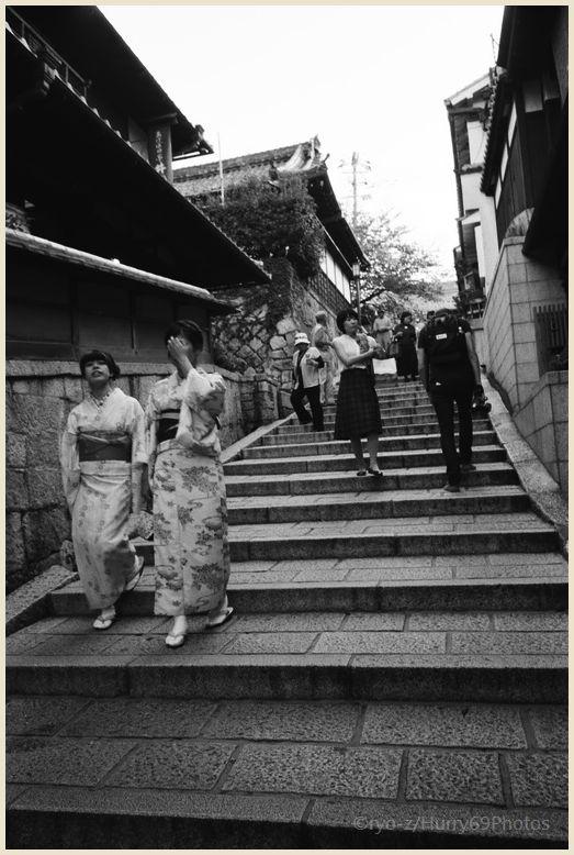 京都産寧坂界隈  Leica M2_e0063851_17392429.jpg