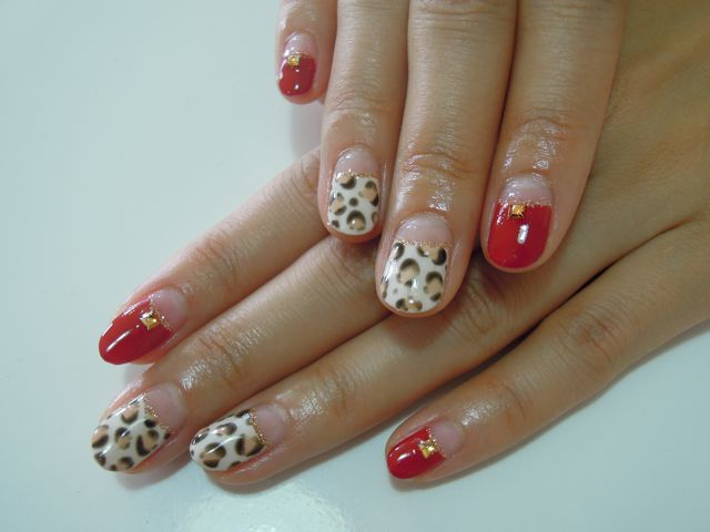 Red Leopard_a0239065_9552313.jpg