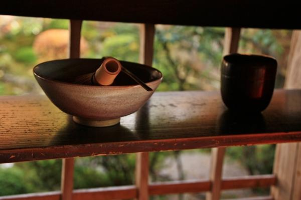 12年11月 課題写真 「お茶のある風景」_f0168968_1243467.jpg