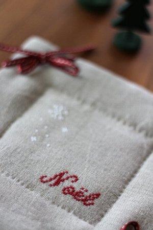 シンプル刺繍のカフェ小物作り*レッスン_f0224568_7162548.jpg