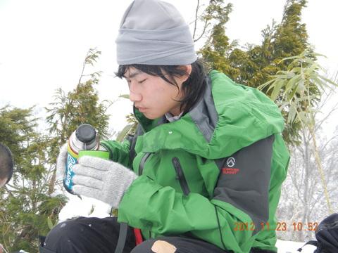第1幕 高気圧ボーイズ&ガール プレ冬へ _d0237801_11332984.jpg