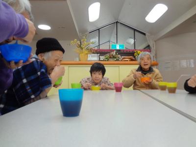 11/25喫茶~☆_a0154110_10314412.jpg