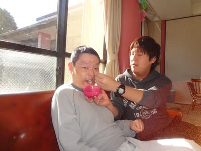 11/25喫茶~☆_a0154110_10315024.jpg