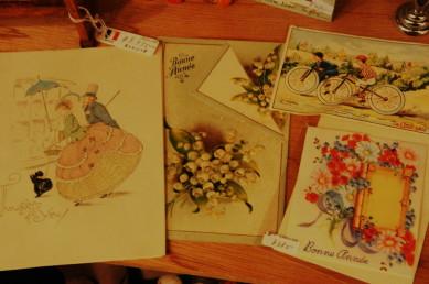 Christmas Card, Birthday Card_f0144612_19435721.jpg