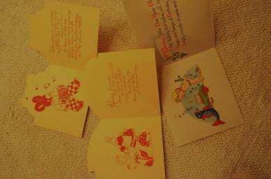 Christmas Card, Birthday Card_f0144612_19443873.jpg