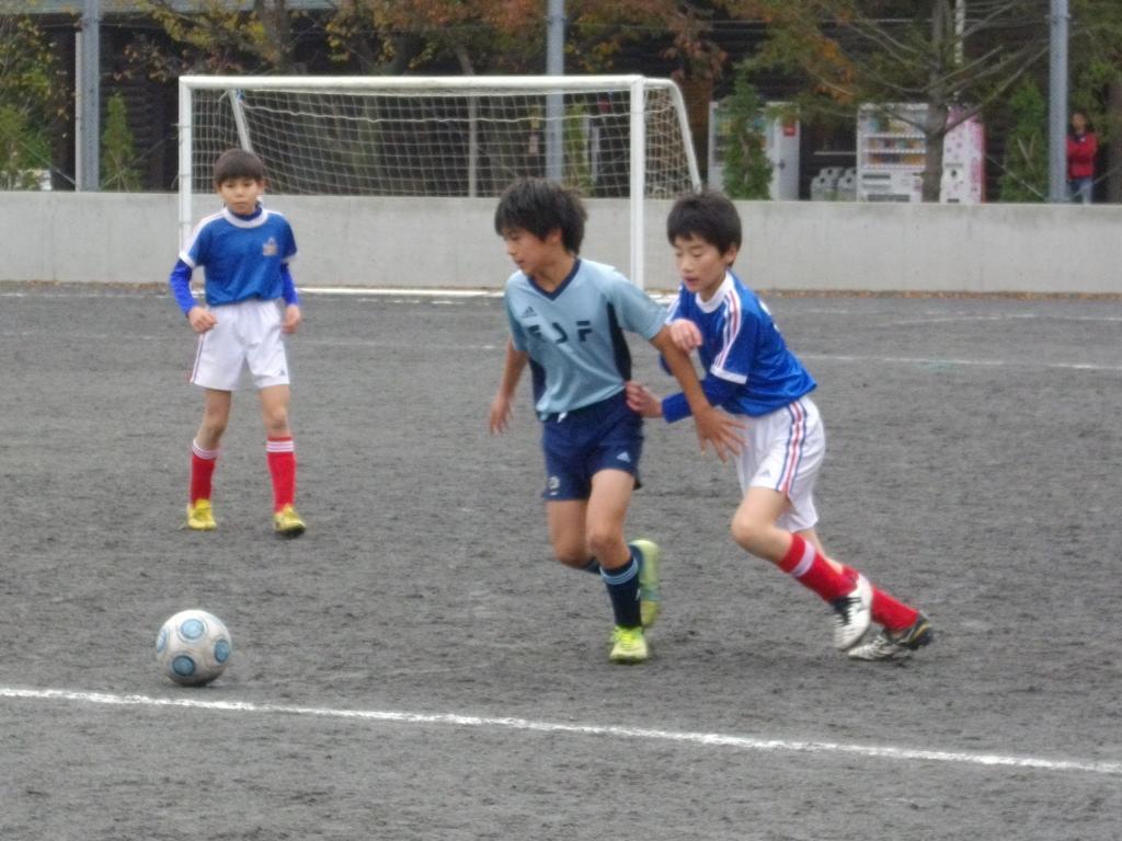 サザン杯予選リーグ_a0109316_9494413.jpg