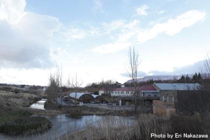 アイスランド・エアウエイブス2012(3):濃厚・満足スペシャル・スタジオツアーは未発表音源や凄い生演奏_c0003620_23391112.jpg