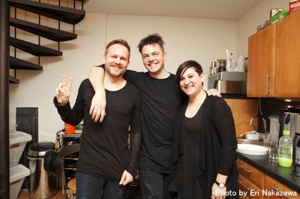 アイスランド・エアウエイブス2012(3):濃厚・満足スペシャル・スタジオツアーは未発表音源や凄い生演奏_c0003620_2348569.jpg