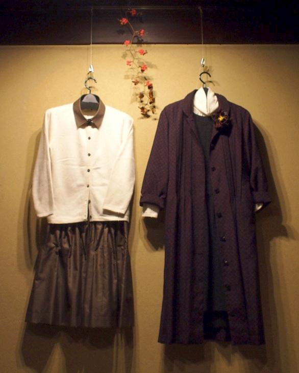 萩原 千華子 和裂の洋服展 2012.11.30~12.24_b0237338_710945.jpg