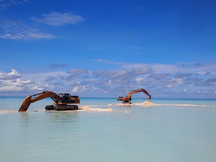 本当に夢の島だったよ!_e0182138_23365982.jpg