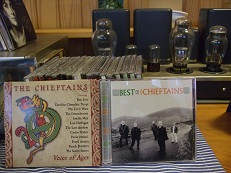 The Chieftains(ザ・チーフタンズ)_d0237446_1640822.jpg