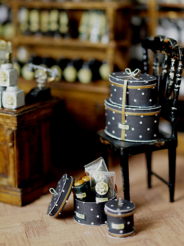 miniature* Tea shop_e0172847_10231667.jpg