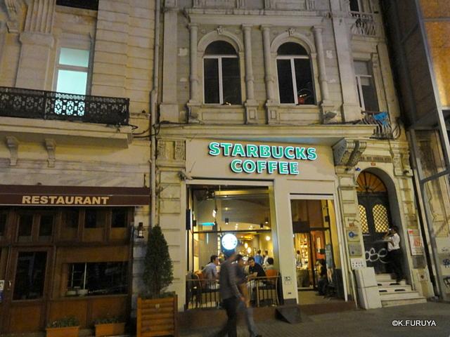 トルコ旅行記 26 イスタンブールの夜は賑やか!_a0092659_17195612.jpg