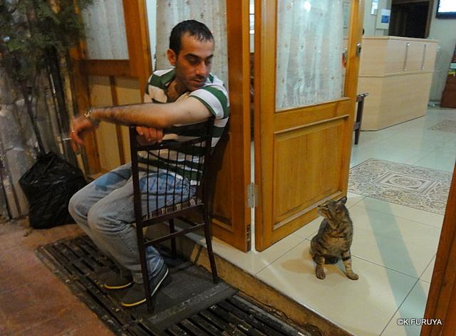トルコ旅行記 26 イスタンブールの夜は賑やか!_a0092659_18401013.jpg