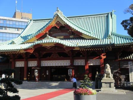 東京に来ました~♪_a0243064_1501697.jpg