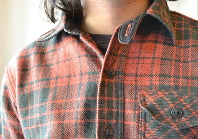 TWIST BUFFALO CHECK SHIRTS_d0160378_2203820.jpg