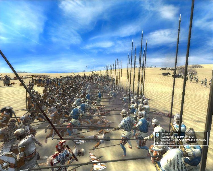 葡萄牙帝國的衰弱-1578 三國王之戰_e0040579_805918.jpg