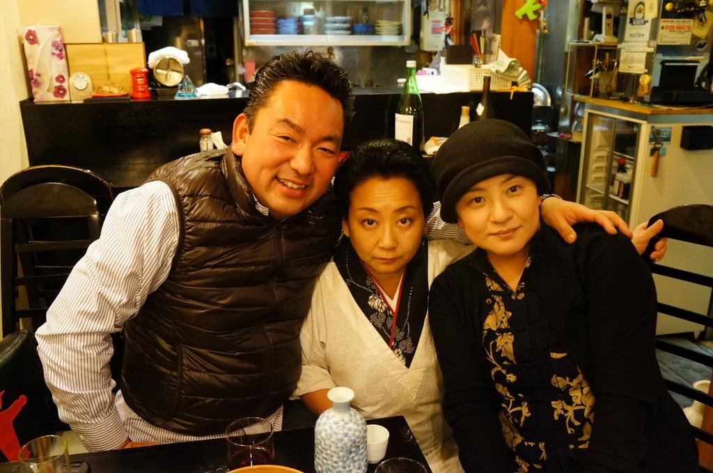 日本滞在、最後の夜。_c0180686_1112486.jpg