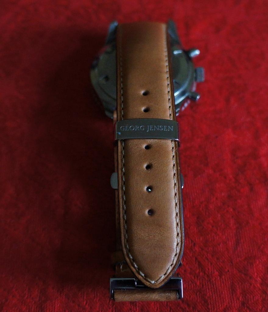 手元に残った2つの腕時計。_c0180686_720376.jpg