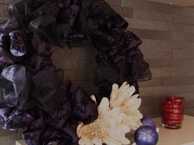 2012クリスマスリースの出荷が始まります。_d0144095_2126221.jpg