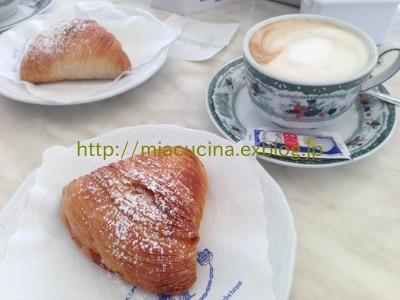 ナポリの老舗カフェと魚市場_b0107003_2056589.jpg