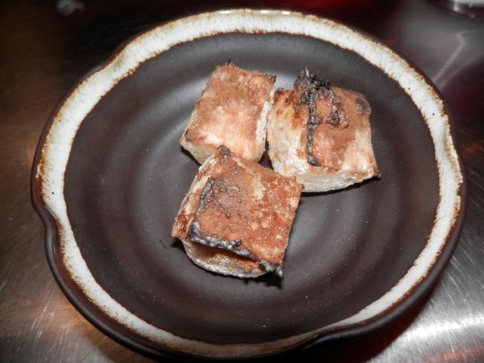 「有機玄米餅の 葛餡かけ」☆_a0125419_9393912.jpg