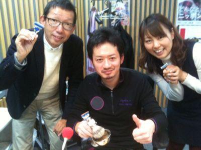 ニッポン放送出演_e0100332_18472286.jpg
