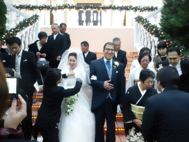 結婚式in水戸 からのお葬式_c0181538_3504346.jpg