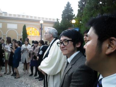 結婚式in水戸 からのお葬式_c0181538_3581960.jpg