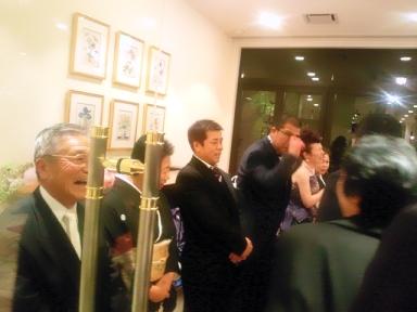 結婚式in水戸 からのお葬式_c0181538_4135483.jpg