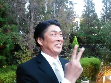 結婚式in水戸 からのお葬式_c0181538_413583.jpg
