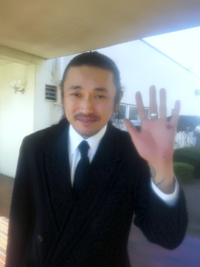 結婚式in水戸 からのお葬式_c0181538_4464929.jpg