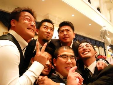 結婚式in水戸 からのお葬式_c0181538_452554.jpg