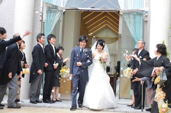 今日も無事終了!結!婚!式!(ホテル日航奈良)_e0046950_22465998.jpg