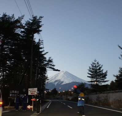 第1回 富士山マラソン_f0196455_17143455.jpg