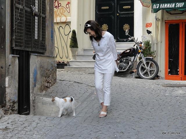 トルコ旅行記 27 イスタンブール新市街_a0092659_224792.jpg