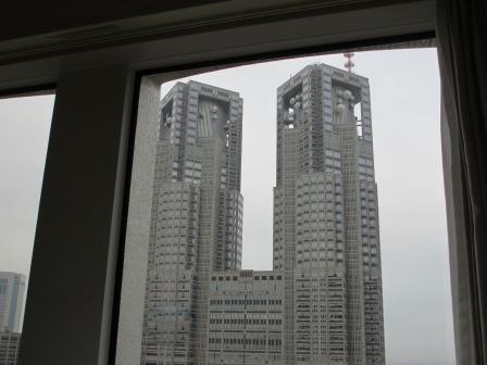 京王プラザホテルにて_a0243064_22121157.jpg