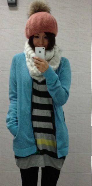 インハビ私服コーデ☆_c0151965_1891912.jpg