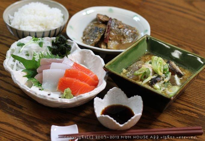 ロハスなひととき ☆ 今日のお弁当と晩ご飯♪_c0139375_1348207.jpg