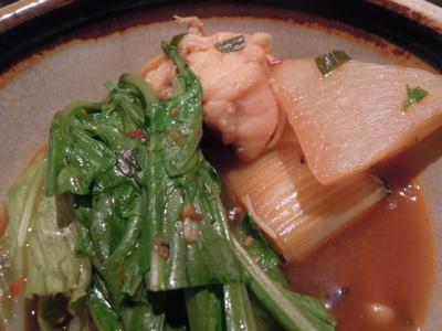 海鮮チゲ鍋at清川_f0232994_6103150.jpg