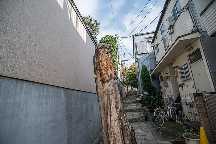 記憶の残像-369 東京都文京区 白山-2_f0215695_11205392.jpg