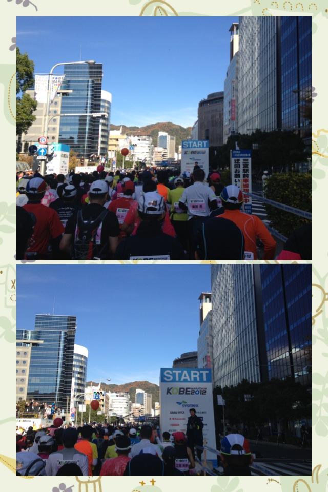 神戸マラソン2012 総括_a0194908_1758.jpg