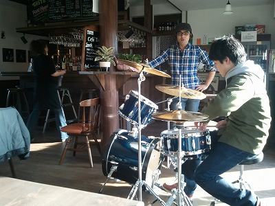 Beer&Cafe Taste 【Chef's Report】_f0111415_18371023.jpg