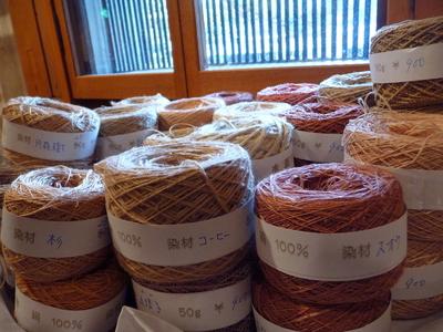 手織り三人展はじまりました_e0135219_11261198.jpg